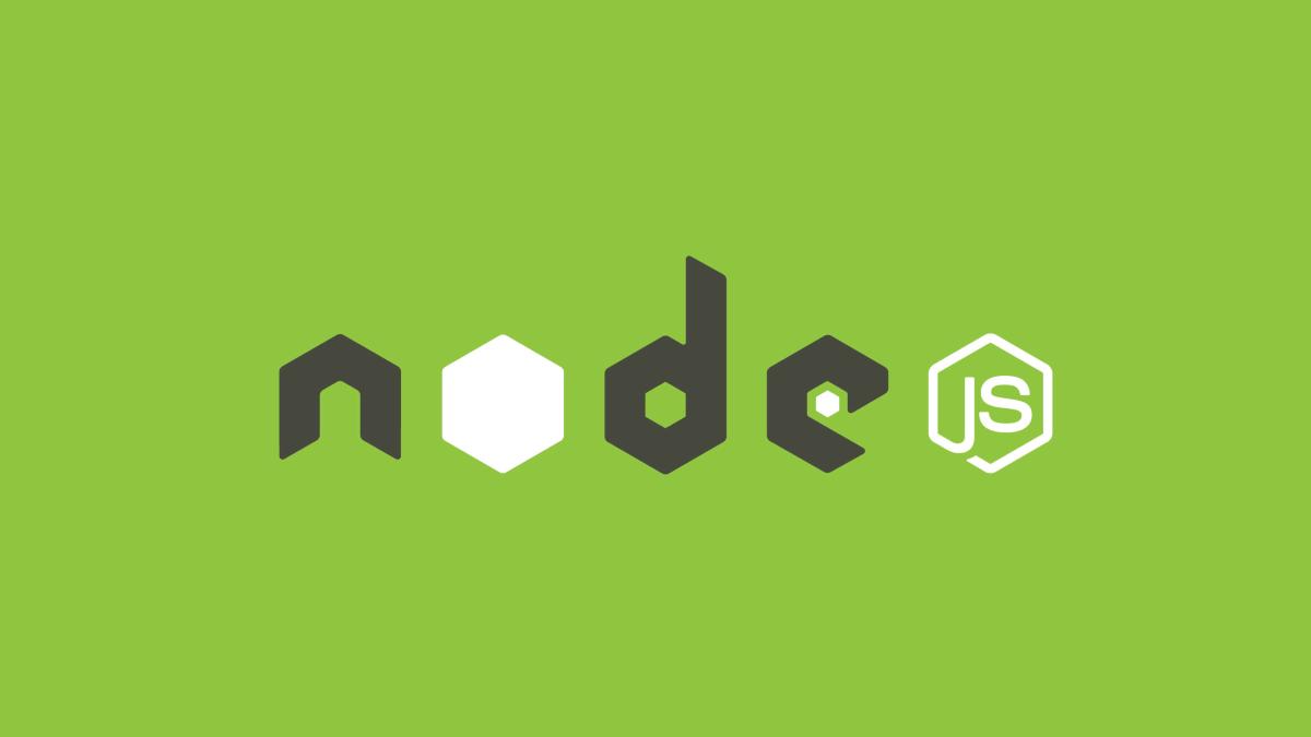 node js